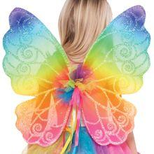 Varázslatos szárnyak rainbow
