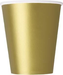 Pohár arany