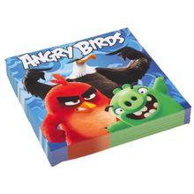 Szalvéta Angry Birds film