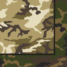 Szalvéta Army