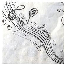 Szalvéta Music