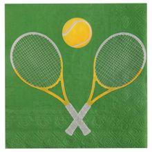 Szalvéta Tenisz