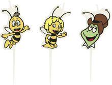 Gyertya  Maja a méhecske