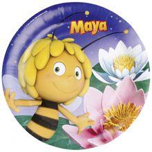 Tányér Maja a méhecske