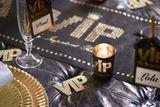 Gyertyatartó VIP