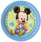 1. szülinap Mickey
