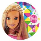 Barbie parti