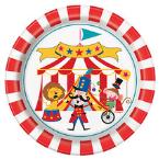 Cirkuszi karnevál