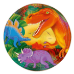 Dinoszaurusz parti