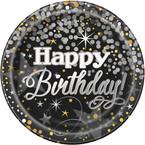 Glittering Birthday