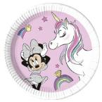 Komposztálható készlet Minnie Unicorn