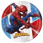 Komposztálható készlet Pókember Super Hero