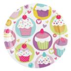 Muffin parti