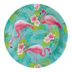 Flamingó parti