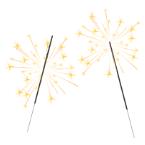 Csillagszórók és tűzijátékok