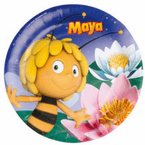 Maja a méhecske