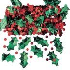 Karácsonyi konfetti