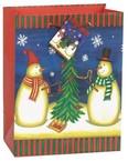 Karácsonyi táskák