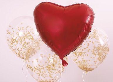 Valentin nap: Ajándékok utolsó pillanatban