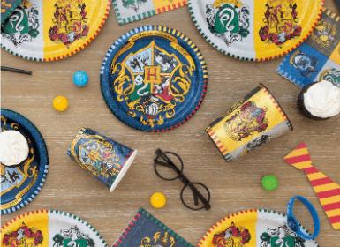 Mágikus ünnepség Harry Potter stílusban: Előkészületek és dekoráció