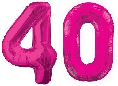 40. születésnap