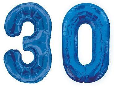 30. születésnap ünneplése