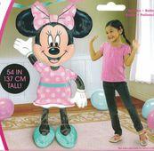 Airwalker Minnie Mouse