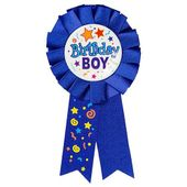 Szülinapi masni - fiúk - Happy Birthday