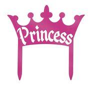 Tortadekoráció Princess
