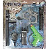 Rendőrös kiegészítők
