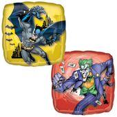 Fólia léggömb Batman