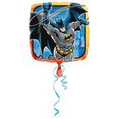 Fólia léggömb Batman Comics