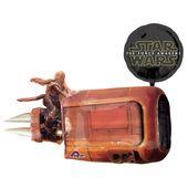 Fólia léggömb supershape Star Wars