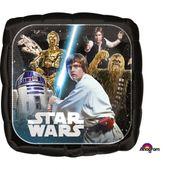 Fólia léggömb Star Wars Classic