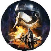 Fólia léggömb supershape Star Wars Episode VII