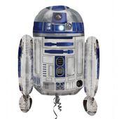 Fólia multi léggömb Star Wars R2D2