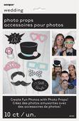 Kiegészítők fényképezéshez, esküvői