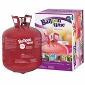 Hélium palack 80