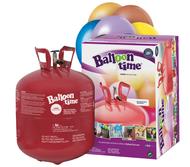 Hélium palack 80 + lufik