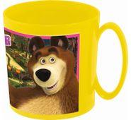 Csésze Mása és a medve