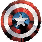 "Jumbo ""Avengers pajzs"" léggömb"