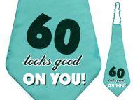 Nyakkendő 60. szülinap