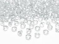 Kristály gyémánt színtelen
