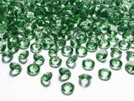 Kristály gyémánt zöld