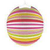 Lampion csíkok color concept*