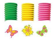 Lampion füzér Color Concept