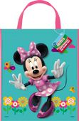 Műanyag ajándéktasak Minnie