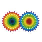 Függő dekoráció multicolour