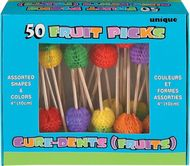 Party picks - Fruits