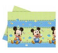 Asztalterítő 1. születésnap Mickey